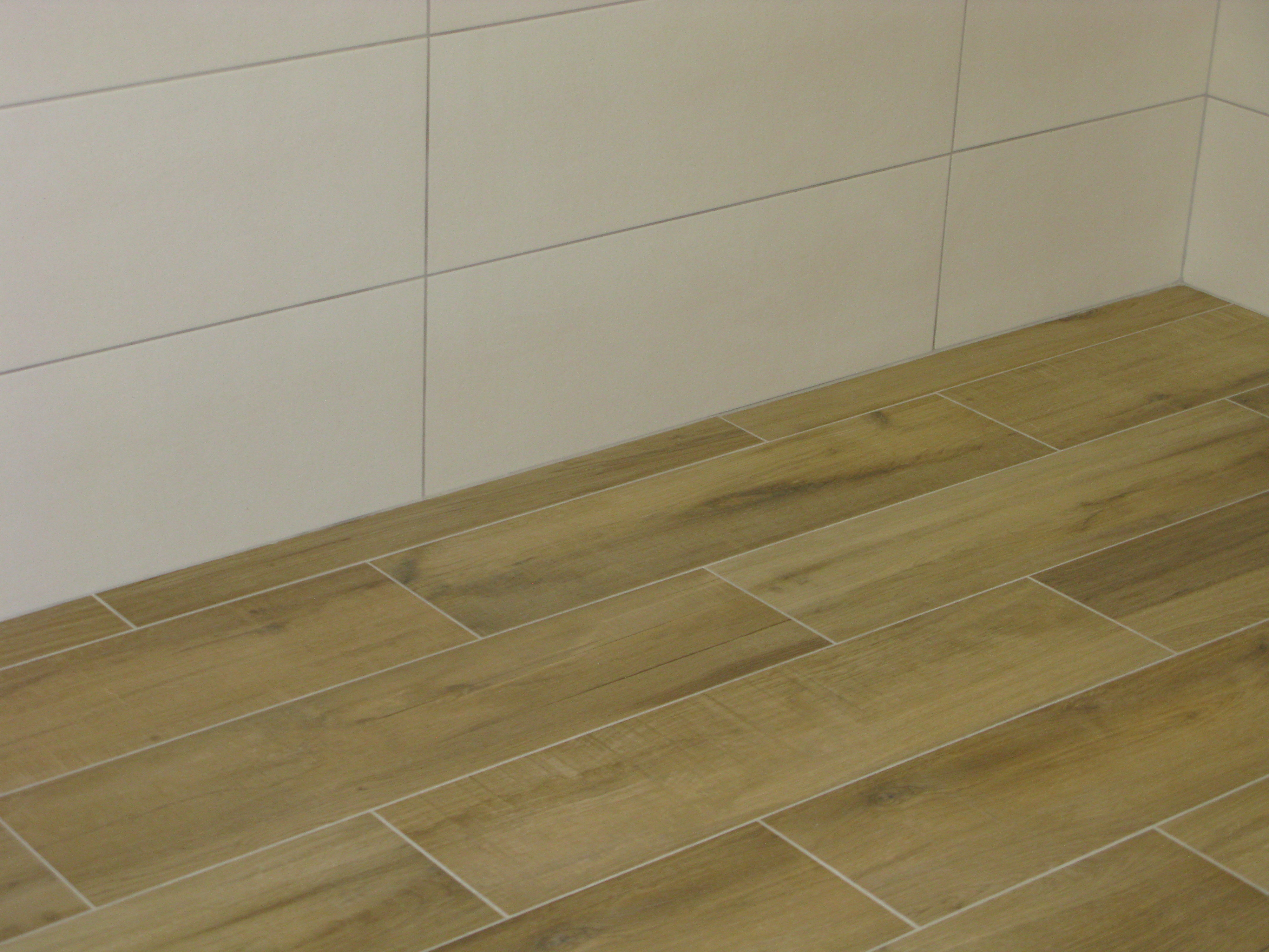 carrelage salle de bain 25x75 Sunset et Blind Saloni