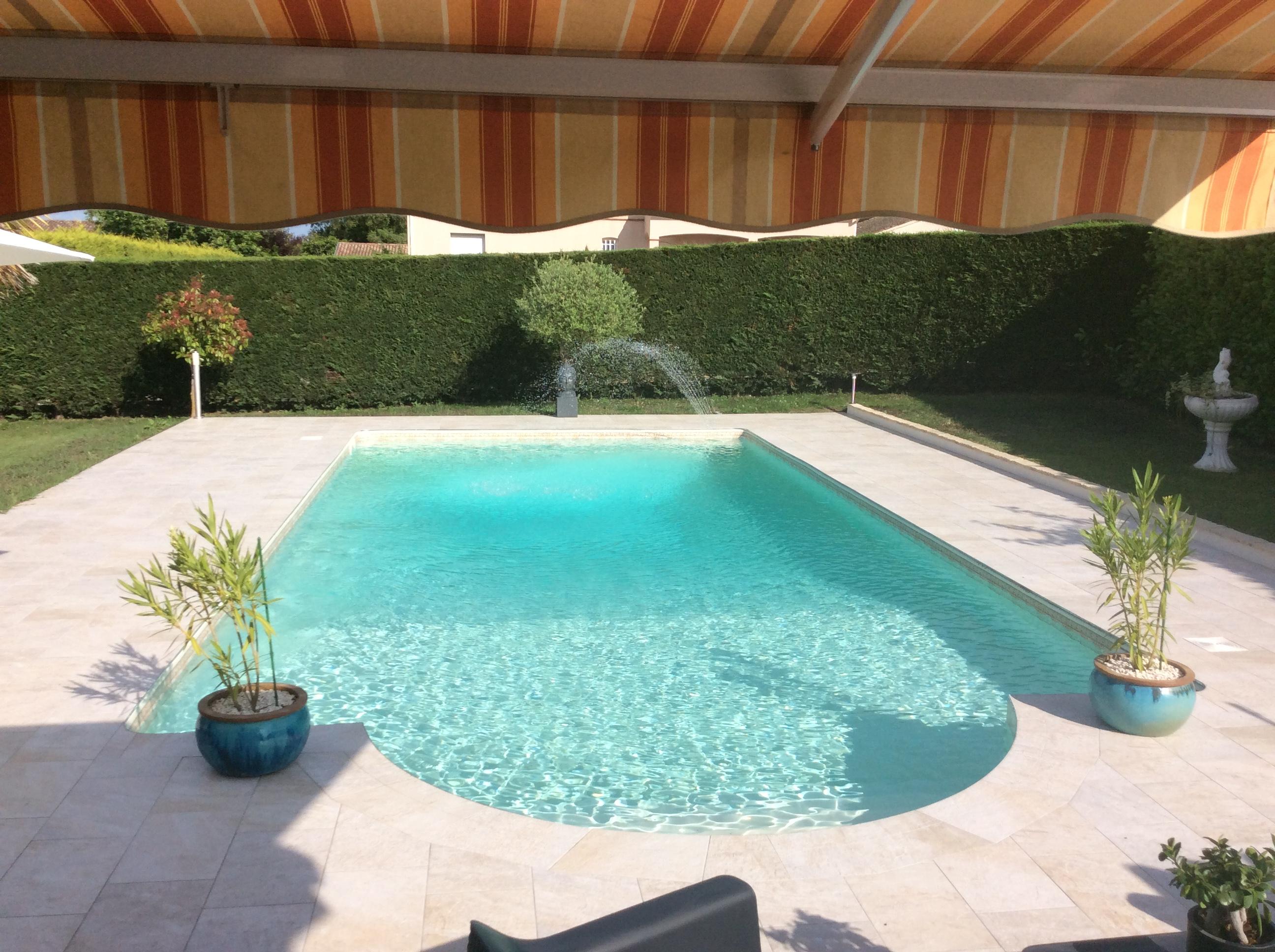 baguette de finition inox 2 70 ml sp cial piscine. Black Bedroom Furniture Sets. Home Design Ideas