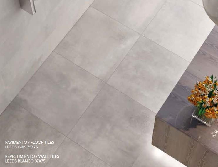 Casa infinita carrelage avec classement upec carrelage sol for Carrelage 75x75 gris