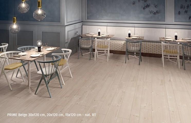 carrelage sol parquet 20x120 prime keope ceramiche - Sol Parquet Et Carrelage