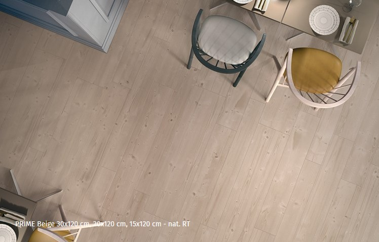 Carrelage sol parquet 20x120 prime keope ceramiche keope for Carrelage keope