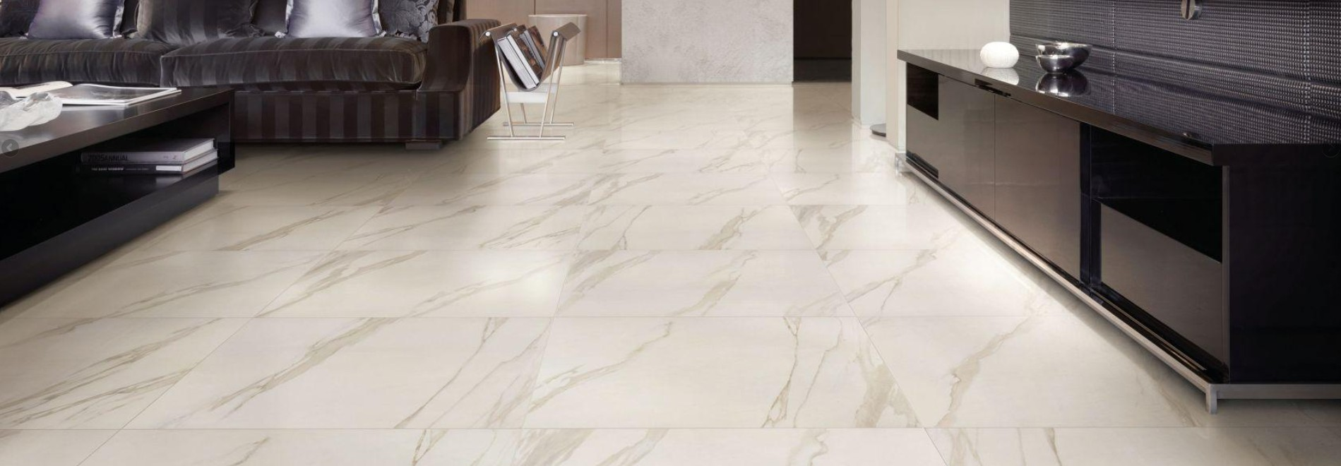 Carrelage sol marbre brillant carrelage sol interieur carrelage - Carrelage imitation marbre ...