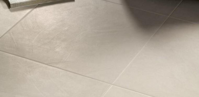 Carrelage int rieur 60x60 verve white ceramiche keope for Carrelage keope