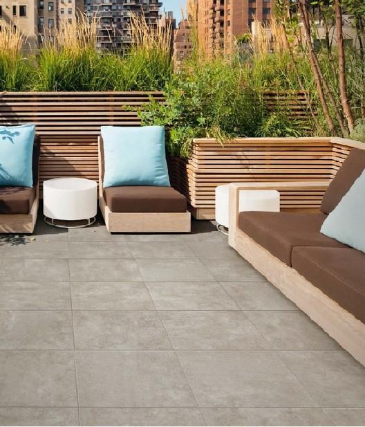 Carrelage ext rieur terrasse carrelage exterieur et dalle - Photo carrelage terrasse exterieur ...