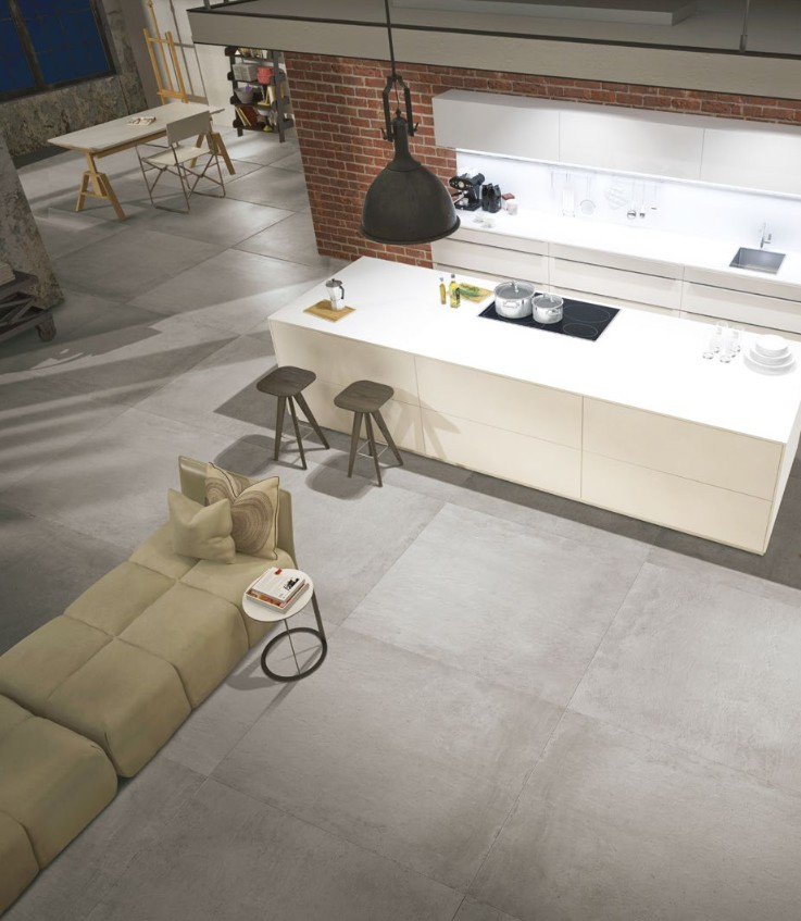 grande taille 120x120 rectifi gravity cercom cercom. Black Bedroom Furniture Sets. Home Design Ideas