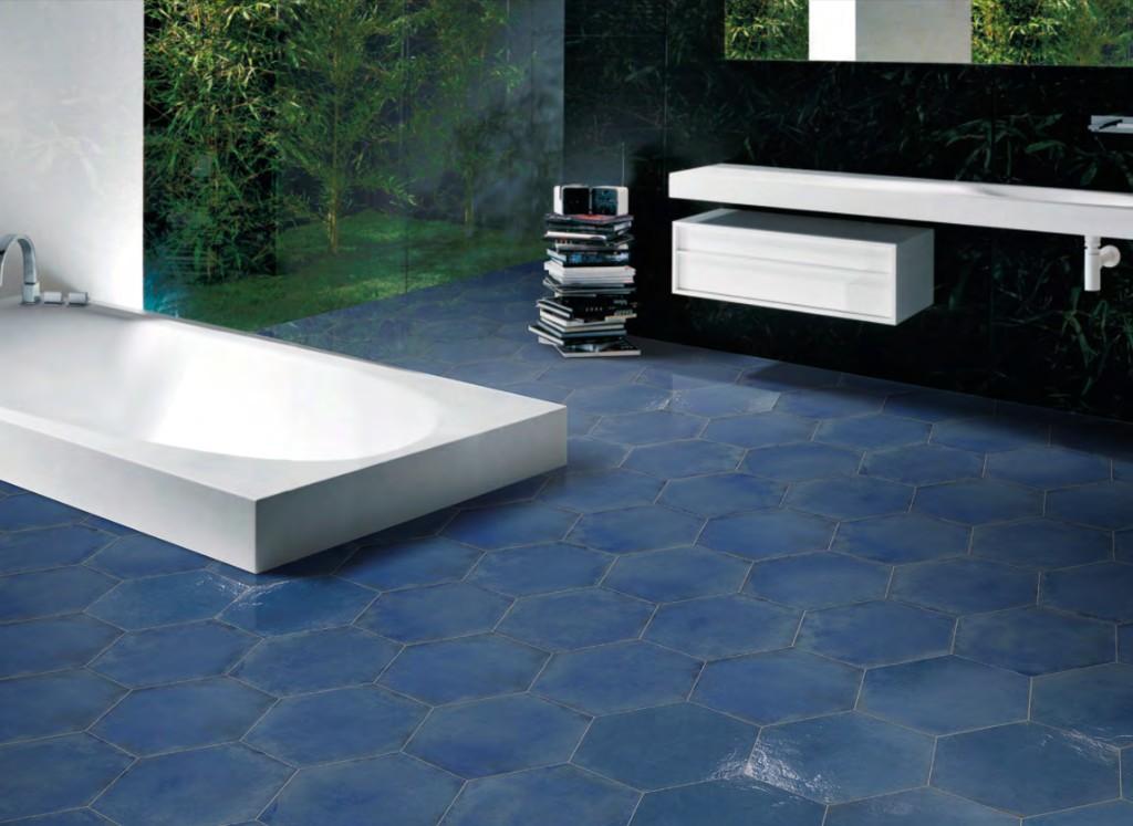 carrelage hexagonal 40x35 vietri savoia savoia carrelage sol interieur ciment et d cor. Black Bedroom Furniture Sets. Home Design Ideas