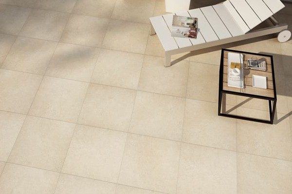 Carrelage 61x61 Area Beige